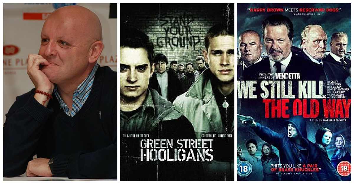 Green Street 3: Never Back Down (2013) - IMDb